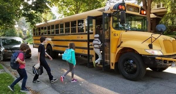 school bus safety in georgia