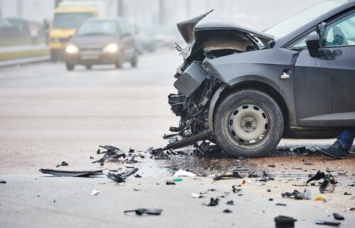 car accident in atlanta